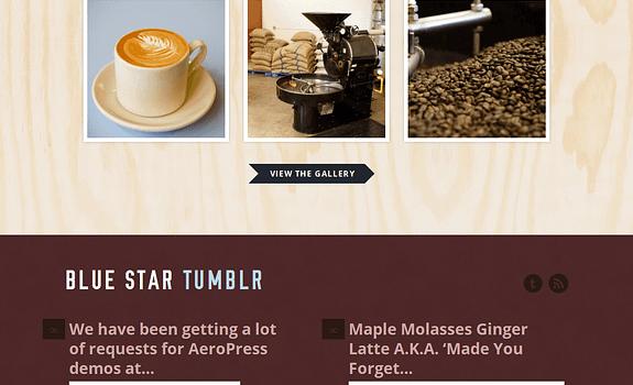 Blue Star Coffee Roasters